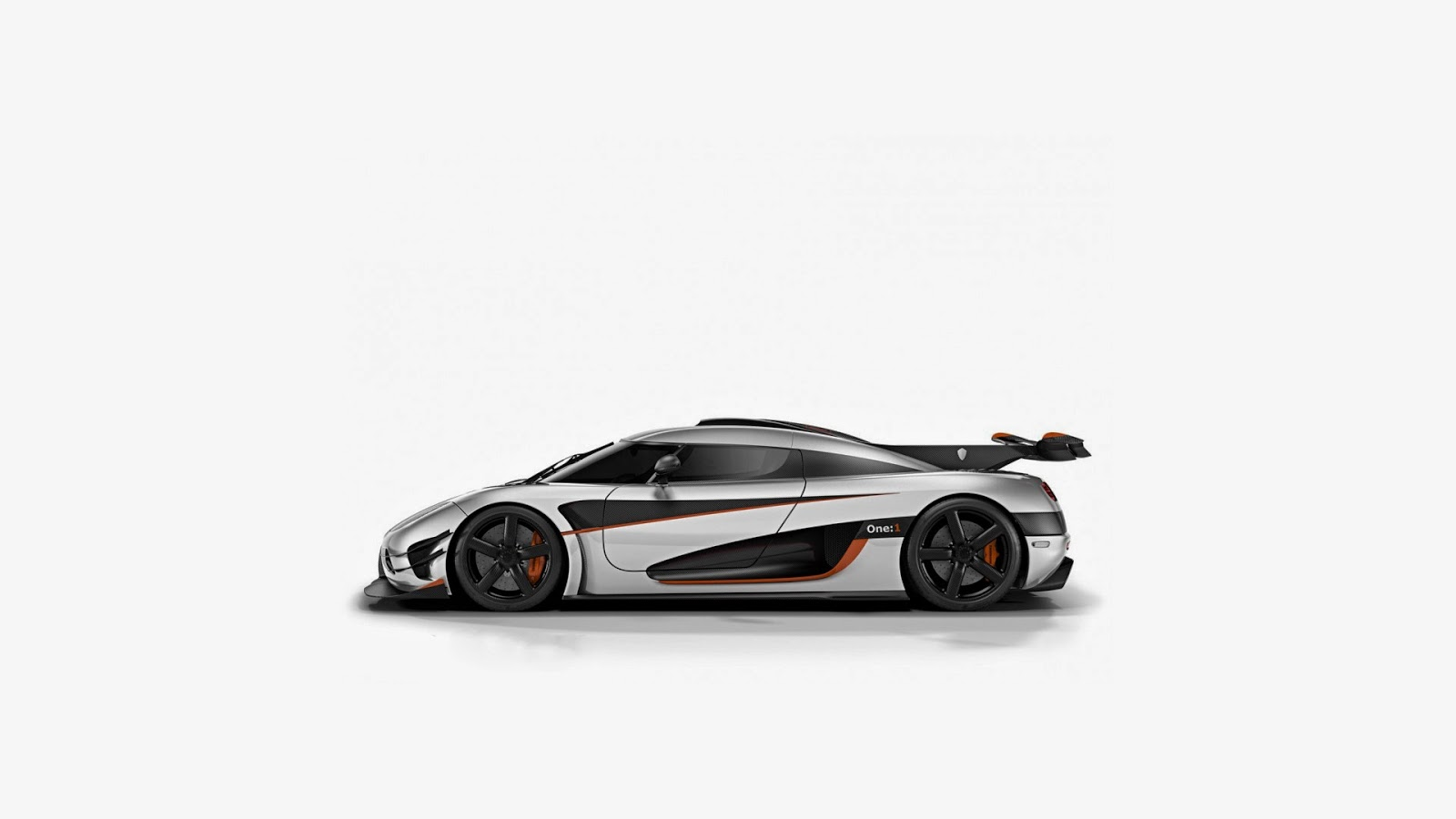 Koenigsegg One Cars Wallpaper Lo