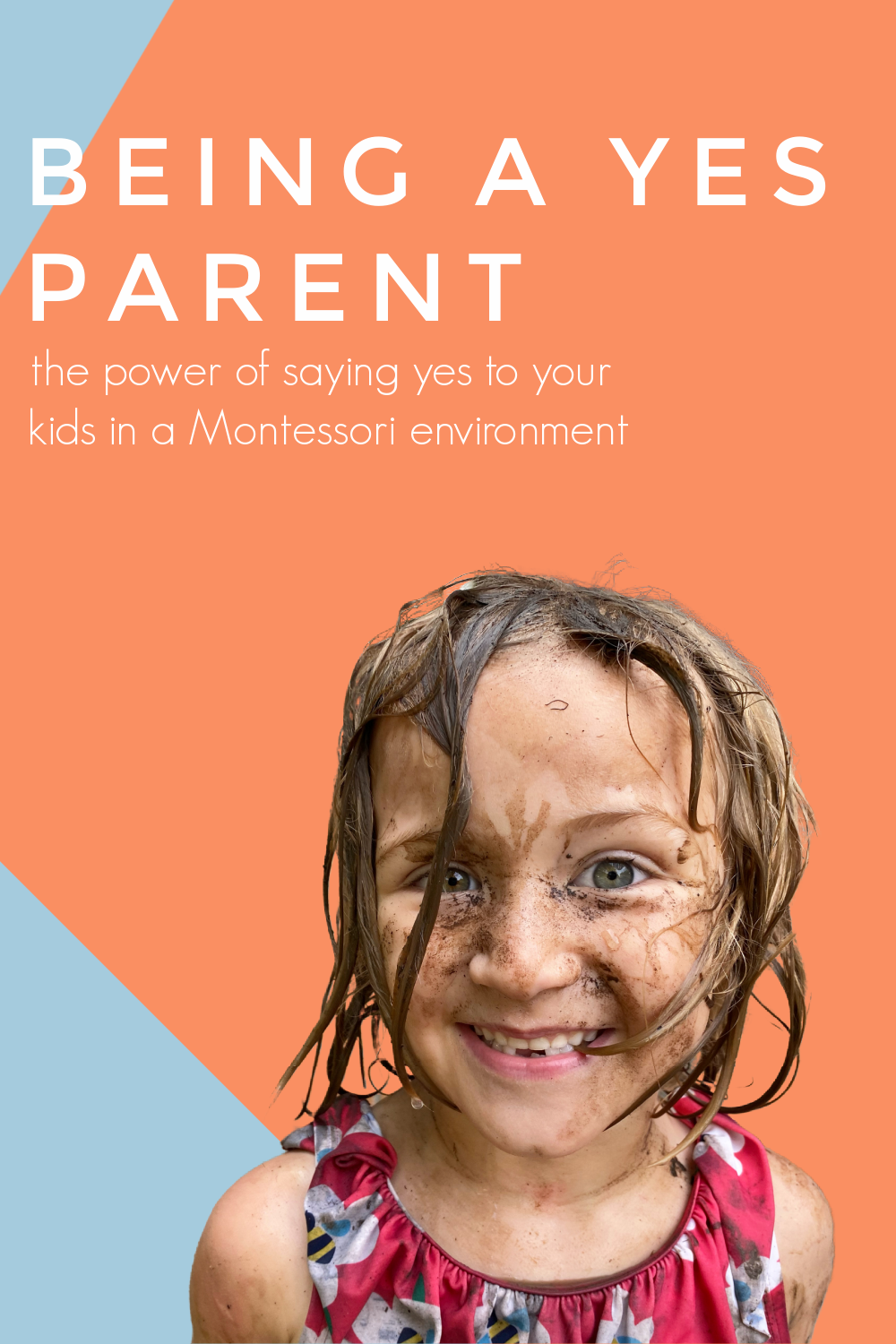 In this Montessori parenting podcast, we discuss the power of saying yes while parenting. These parenting tips help to make life easier for parents.
