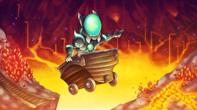 Uma bela imagem do Cyborg