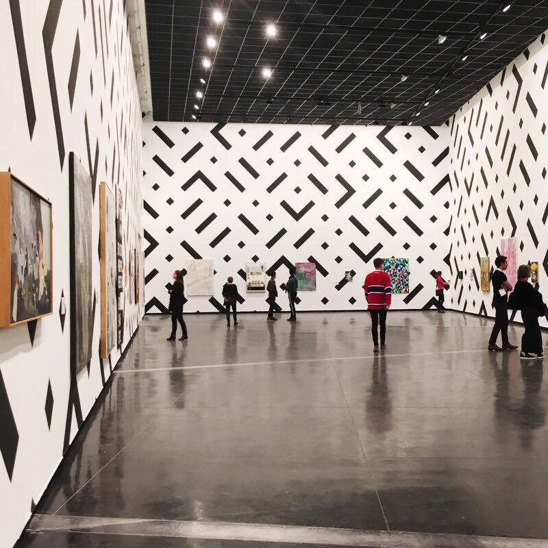 Adventure #6: Australian Centre for Contemporary Art