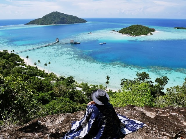 10 REASONS WHY YOU NEED TO VISIT PULAU BAWAH PRIVATE ISLAND