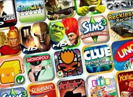 Games apps Group