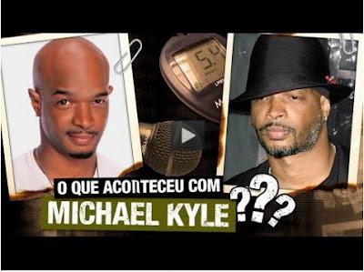 O que aconteceu com MICHAEL KYLE