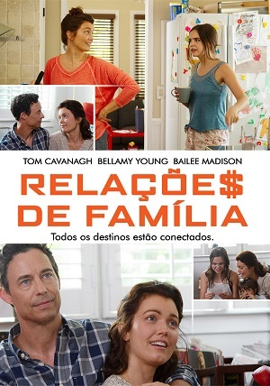 Relações de Família Torrent Download