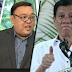 WATCH: Abella Out! Bagong Spokesperson, Pinakilala Na Ni Pres. DU30
