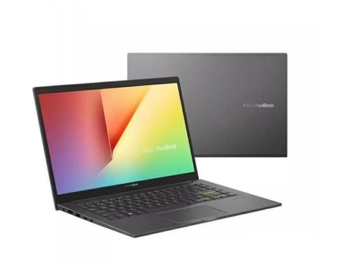 Asus Vivobook 14 K413EA AM351TS, Laptop Ringan yang Cocok untuk Work From Home 2021