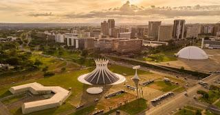 Concurso Auditor Fiscal SEFAZ DF - Blog Ciclos de Estudo 2019