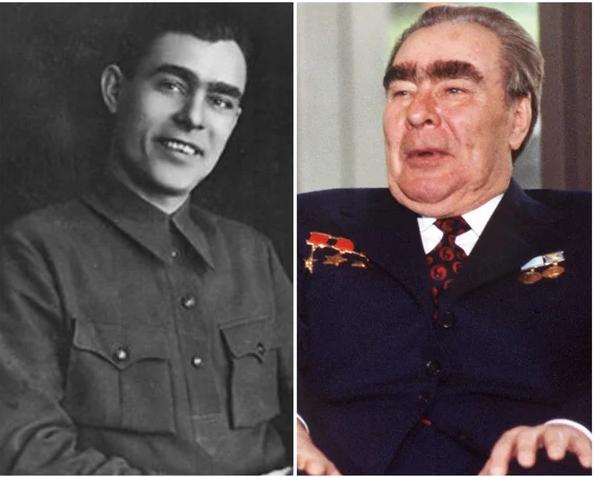 Просто красавчики: как выглядели в молодости главы государств
