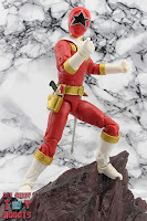 Power Rangers Lightning Collection Zeo Red Ranger 18