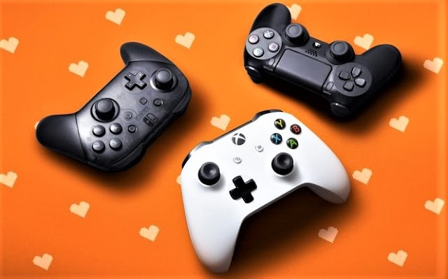 National Video Game Day 2020  12 september