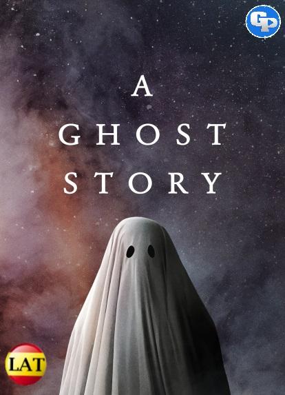 Una Historia de Fantasmas (2017) LATINO