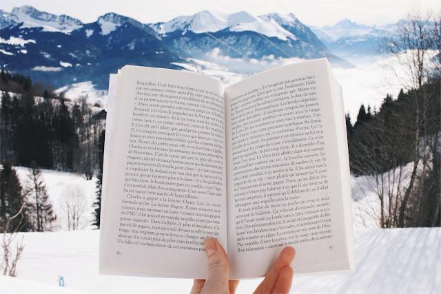 lire a la montagne