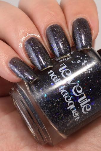 Reverie Nail Lacquer Winter 2016 collection