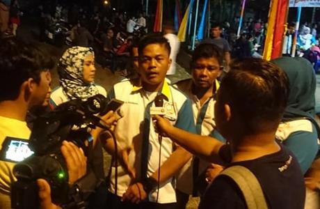 Ketua DPRD Padang Hadiri Pelantikan Pengurus IPKT, Aulia Rahman: Kami Ingin Berbuat untuk Masyarakat