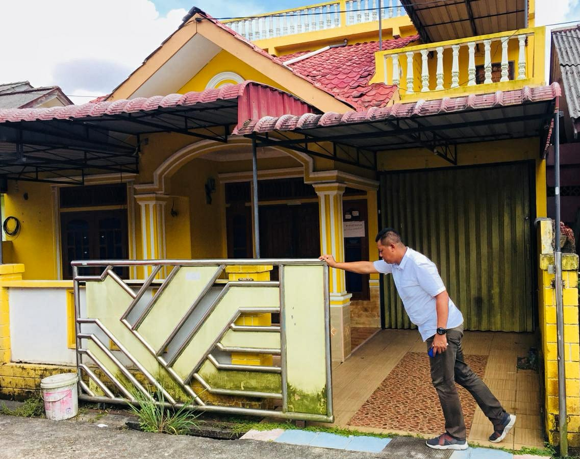 Pemkab Lingga Pastikan Tetap Memfasilitasi Rumah Singgah Gratis Untuk Warga Yang Berobat di Tanjungpinang