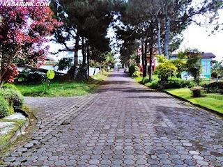 Villa Istana Bunga, Lembang