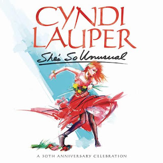 All Through the Night by Cyndi Lauper (1983)