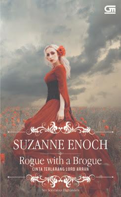 Cinta Terlarang Lord Arran by Suzanne Enoch Pdf