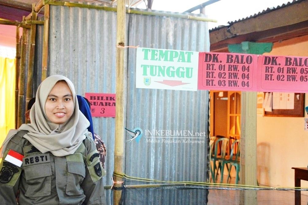 Hari ini, Ada 54 Desa di Kebumen Gelar Pilkades Serentak