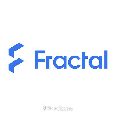 Fractal Design Logo Vector