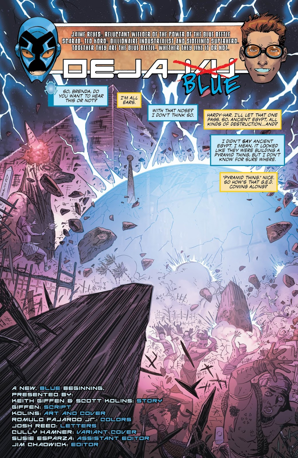 cover letter books%0A     the original wielder of Doctor Fate u    s power  seemingly on verge of  insanity  has he come to save Jaime as he claims   or will he try to  eliminate the