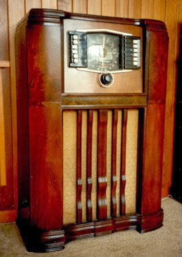 Satisfying Retirement Old Time Radio Really Old