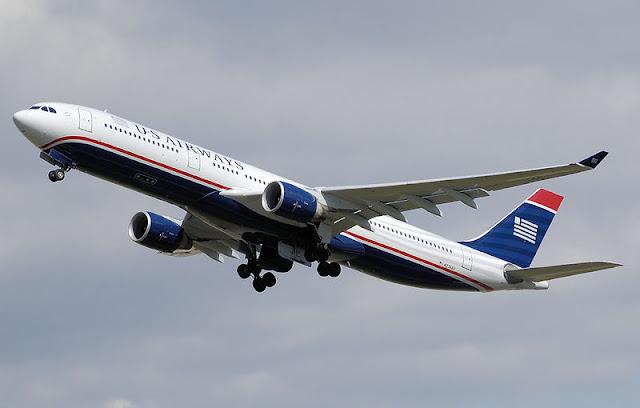 Gambar Pesawat Airbus A330 08