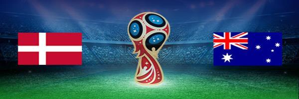 يلا كورة مشاهدة مباراة الدنمارك واستراليا كورة اون لاين اليوم الخميس 21-6-2018 كورة ستار بث مباشر