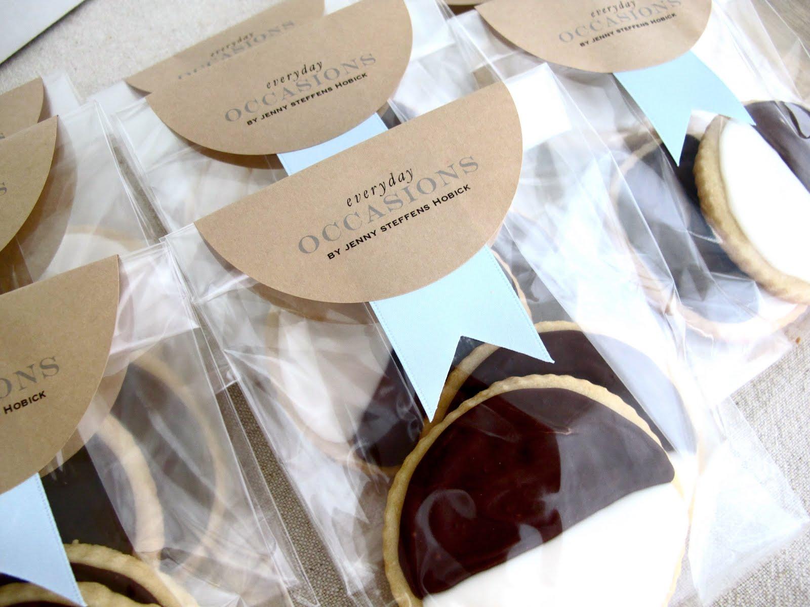 Cookie Packaging On Pinterest Packaging Cookies And Google