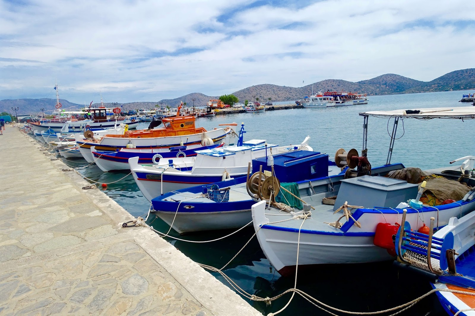 places to visit in crete