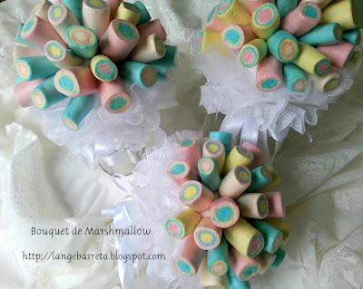 Bouquet para Daminhas