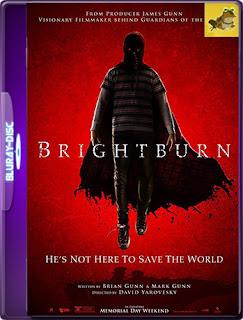 Brightburn: Hijo De La Oscuridad (2019) [Latino-Ingles] [1080P 60FPS ] [Hazroah]