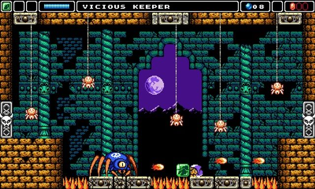 Alwa's Awakening PC Full