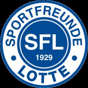 2020 2021 Plantilla de Jugadores del Sportfreunde Lotte 2018-2019 - Edad - Nacionalidad - Posición - Número de camiseta - Jugadores Nombre - Cuadrado