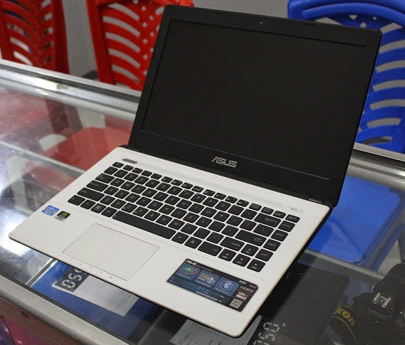harga laptop gaming asus a45vd-vx248d