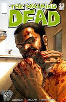 The Walking Dead - Volume 4 #23