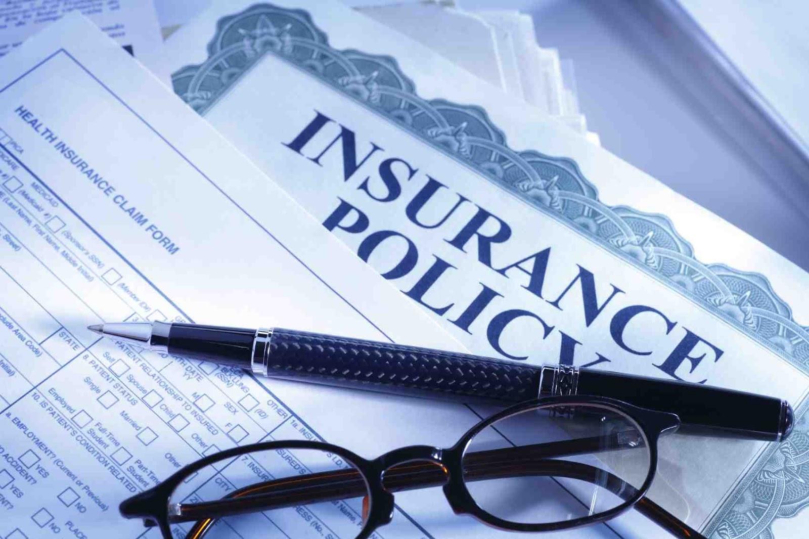 3 Insurance Giant