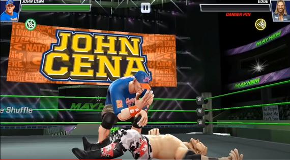 WWE Mayhem v1.20.492 APK Download APK + OBB