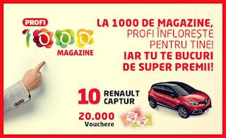castigatori concurs 2019 la 1000 de magazine profi