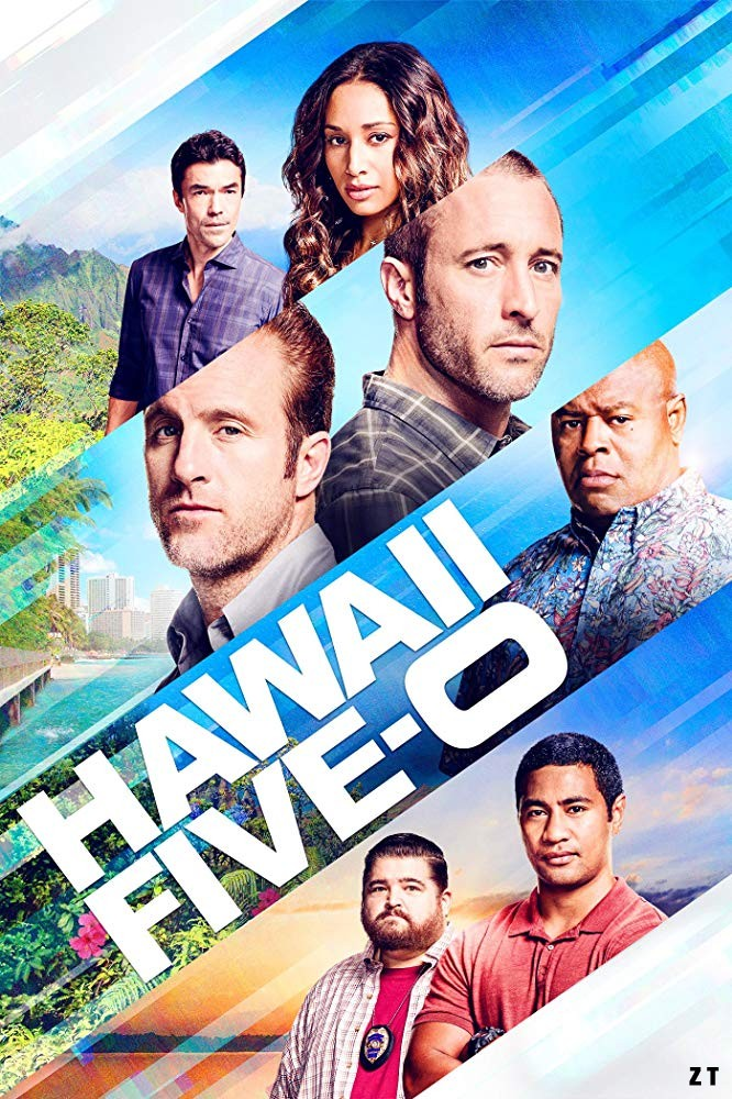 Hawaii Five-0 (2010) – Saison 10 [Streaming] [Telecharger]