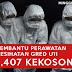KKM Buka 1,407 Jawatan Pembantu Perawatan Kesihatan U11 ~ SRP/PMR/PT3 Layak Memohon