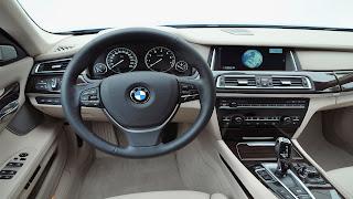 Dream Fantasy Cars-BMW ActiveHybrid 7