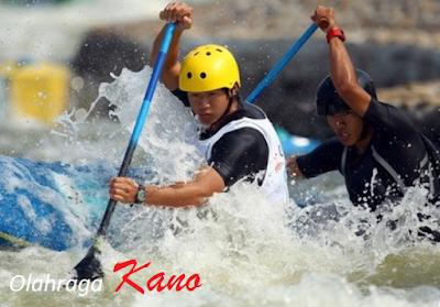 Olahraga Kano | Pengertian, Perbedaan, Jenis, dan Tahap Membuat