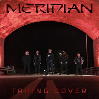 """Το ep των Meridian """"Taking Cover"""""""