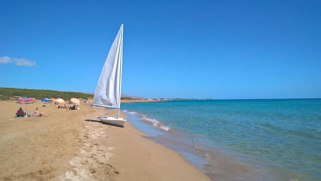 Spiaggia Marianelli - Riserva di Vendicari