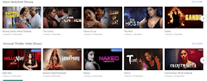 FREE Best【All Web Series Downloading Website】in 2020 (Hindi) Dubbed in Hd