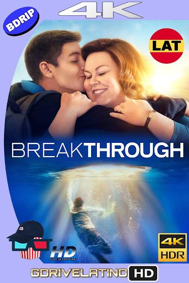 Un Amor Inquebrantable (2019) BDRip 4K HDR Latino-Ingles MKV