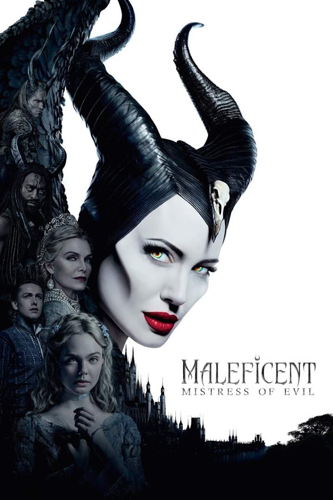 Movie : Maleficent: Mistress of Evil ( 2019 )