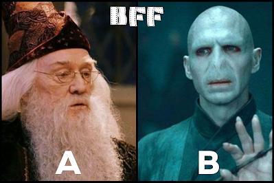 Penthouse yang Bikin Emosi hingga Voldemort yang Bikin Iba (Bersama Astria Tri Anjani)
