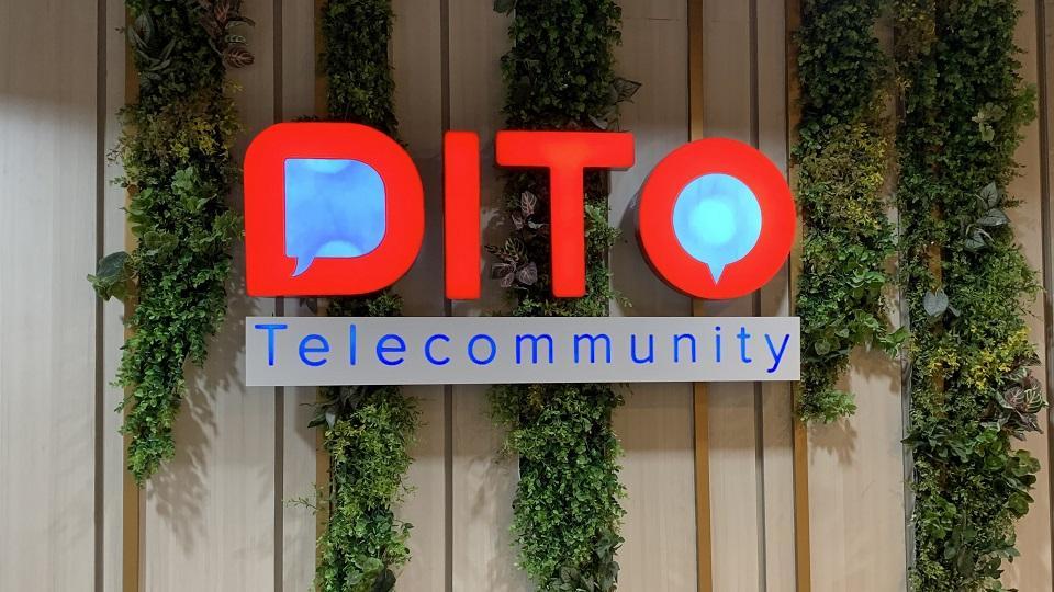DITO Telecom Status Update: